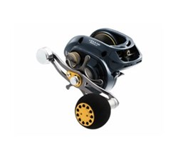Hyper Speed Left Hand Retrieve Baitcasting Reels daiwa lexa hd300xsl p