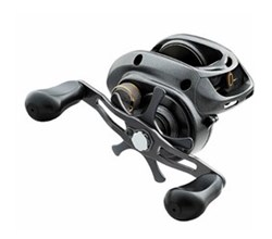High Capacity High Speed Baitcasting Reel With Paddle Handle daiwa lexa400hs