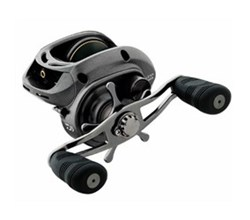 High Capacity Left Hand Retrieve Baitcasting Reels daiwa lexa300hsl