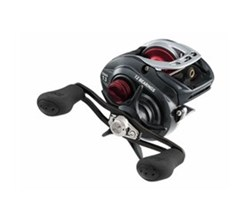 High Speed Left Hand Retrieve Baitcasting Reels daiwa fuego100hsl