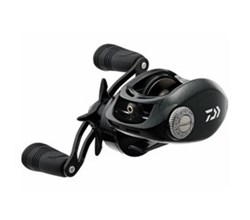 High Speed Baitcasting Reels daiwa exe100ha