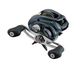 Low Profile Baitcasting Reels daiwa air100hsa