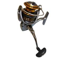 Spinning Reels daiwa lexa3500sh