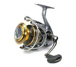 Spinning Reels daiwa lexa4000sh