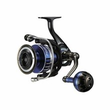 Heavy Action Spinning Reels daiwa saltiga5000h
