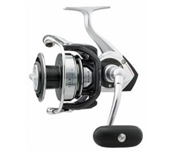 Heavy Action Spinning Reels daiwa isla4000h