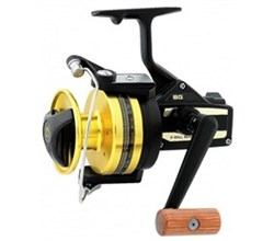 Black Gold BG Heavy Action Spinning Reels daiwa bg10