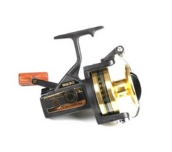 Black Gold BG Heavy Action Spinning Reels daiwa bg30