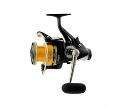 Opus Plus Bite N Run daiwa opp5000bri