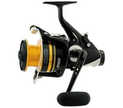 Opus Plus Bite N Run daiwa opp5500bri
