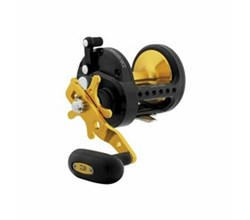 Saltist Black Gold Star Drag daiwa sttbg30h