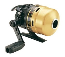 Spincast Reels daiwa gc120