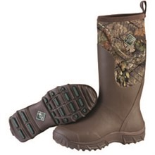 Mens Muck Hunting Boots woody sport cool ii mossy oak country