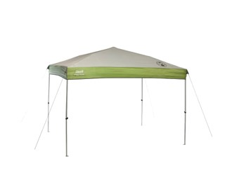 coleman 9 ft 7 ft instant canopy