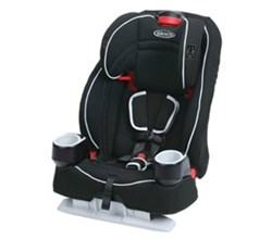 Booster Seats atlas 2in1 harness booster