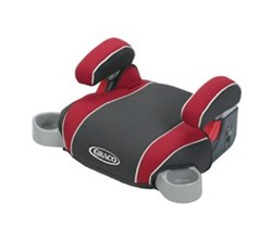 Booster Seats backless turbo booster