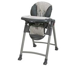 Standard High Chairs graco 3a35sgs
