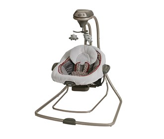 graco duetconnect lx