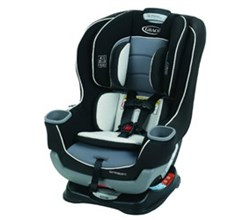 Convertible Car Seats graco extend2fit convertible car seat