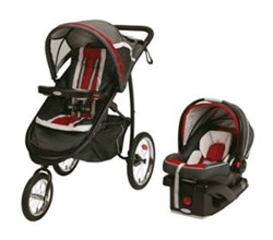 Travel Systems graco fast action jogger travel system