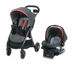 Nursery graco 7bq00sol3
