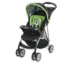 Strollers graco literider click connect stroller bear trail