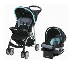 Travel Systems graco 7m201sly3
