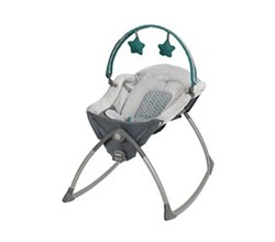 Swings Soothers graco little lounger