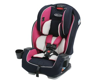 graco milestone 3 in one car seat