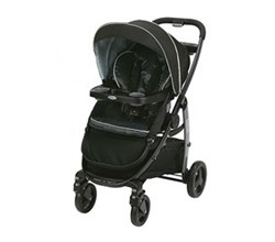 Single Strollers graco modes click connect stroller