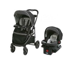 Travel Systems graco modes travel system