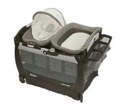Top Shower Gifts graco pnp snuggle suite lx