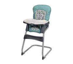 Standard High Chairs graco 3n01afn