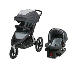 Travel Systems graco relay travel system click connect