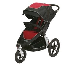 Jogging Strollers graco relay click connect