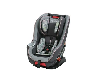 graco size 4 me 65 convertible with rapid remove