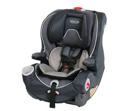 All in 1 Car Seats Graco Smart Seat 3 in 1 Car Seat