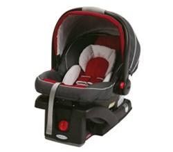 Top Infant Items graco snugride click connect 35