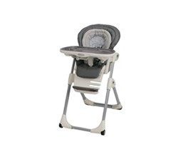 Standard High Chairs graco souffle highchair