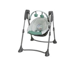 Swings Soothers graco 1p00cec