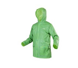Coleman Apparel coleman youth eva jacket green