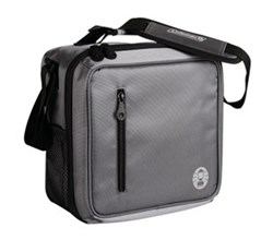 Coleman Soft Coolers coleman messenger bag gray