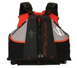Stearns stearns hybrid paddle vest black