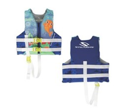 Stearns stearns puddle jump child vest