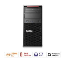 Lenovo Workstations lenovo 30at000hus