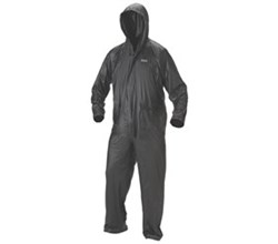 Coleman Apparel coleman pvc suit black