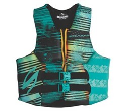 Stearns stearns mens axis vest green