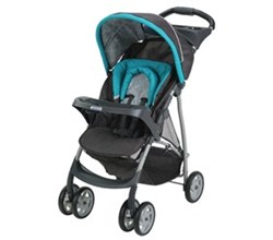 Single Strollers graco literider click connect stroller