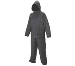 Coleman Apparel coleman pvc suit black