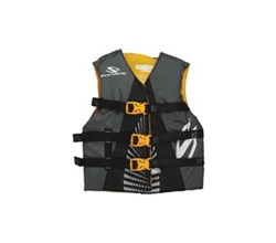 Stearns stearns youth extra long watersports nylon life vest